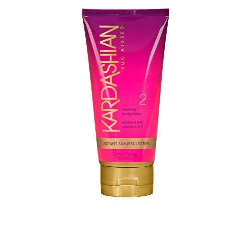 Kardashian Instant Sunless Lotion, 6 Ounce by Kardashian