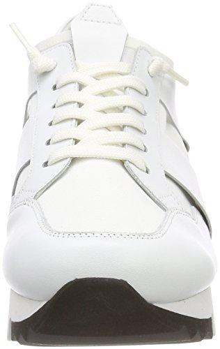 427 Lion Bianco und Blanc schwarz Schmenger Weiß Femme Sohle Baskets Kennel OvRpxawA