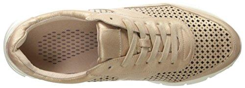 Sudini Dames Tammi Fashion Sneaker Zand