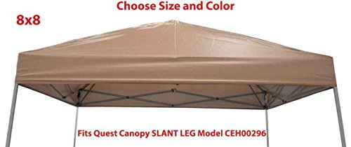 quest pop up canopy - 4