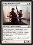 Magic: the Gathering - Sunspire Gatekeepers - Dragon's Maze - Foil by Magic: the Gathering