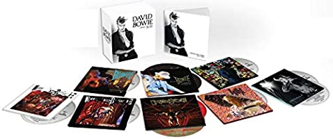 Save up to 40% on select David Bowie titles