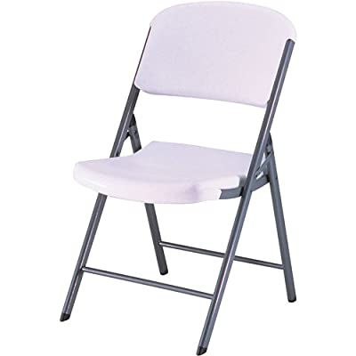 Lifetime Folding Chair (Case Pack of 4 Chairs)