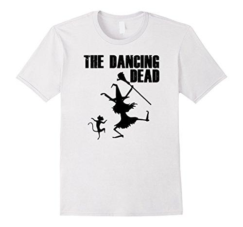 Mens The Dancing Dead Popular Halloween Costume Idea Small (Dance Costume Ideas For Halloween)