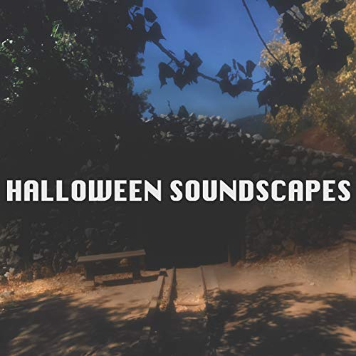Halloween Forest Sounds (The Haunted Forest: Demon)