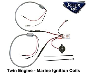 twin engine rc electric wiring wiring diagrams schematic New Twin-Engine Aircraft amazon com killer rc super bee kill switch twin engine car boat kit v twin engine bicycle twin engine rc electric wiring