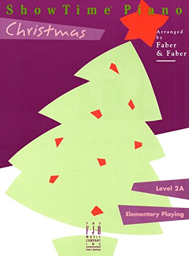 (PreTime To BigTime Piano Supplementary Library: Christmas, Level)