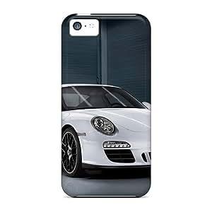 New Iphone 5c Cases Covers Casing(porsche Carrera Gts)