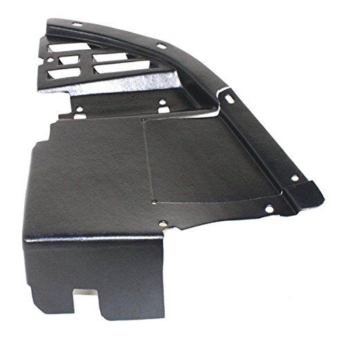 Koolzap For 93-02 Camaro Front Bumper Spoiler Valance Air Deflector Apron Panel Driver Side ()