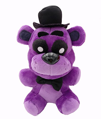 bear purple - 1