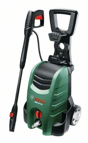 109 opinioni per Bosch 06008A7200 AQT 37-13 Idropulitrice Mobile, Potenza 1700 W