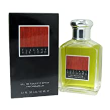 Tuscany By Aramis For Men. Eau De Toilette Spray 3.4-Ounce