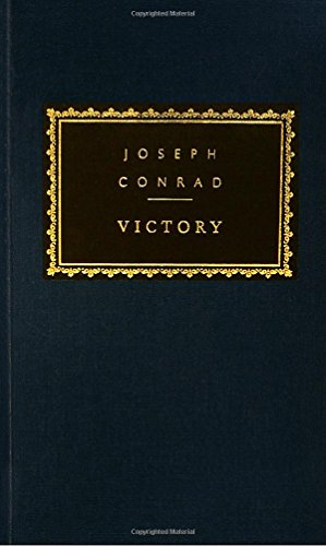 book cover of Victory