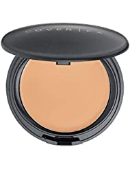 COVER FX Total Cover Cream Foundation N40
