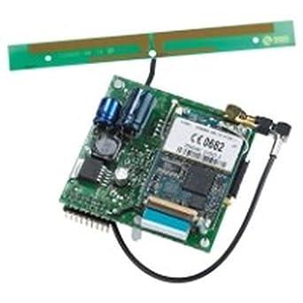 Intercomunicador telefónico GSM Urmet 1067/458 señal alarma ...