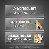 JDMBESTBOY Free Tool Kit 3D Gold Carbon Fiber