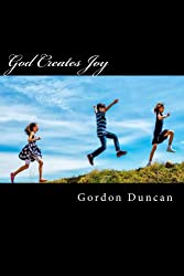 God Creates Joy