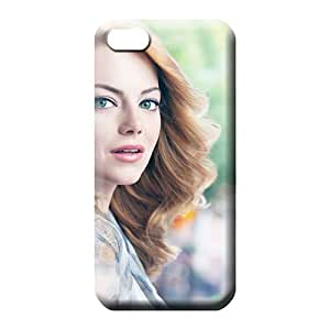 iphone 6 normal case Scratch-free trendy mobile phone back case beautiful emma stone