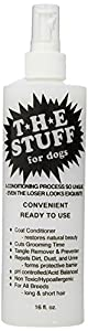 10. The Stuff 16oz Conditioner & Detangler