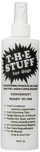 10. The Stuff 16oz Conditioner & Detangler