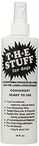 The Stuff 16oz Conditioner & Detangler