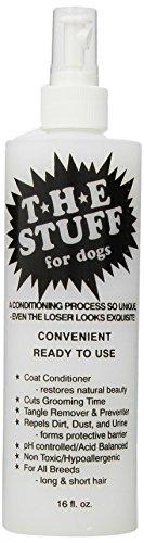 The Stuff Dog Conditioner.Ready