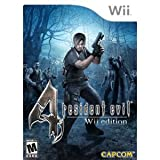 Resident Evil 4 Product Image