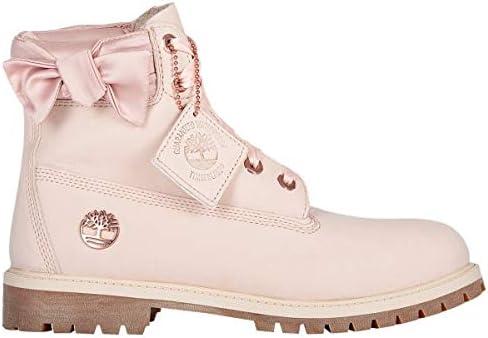 6 Premium Waterproof Boots ガールズ・子供 スニーカー [並行輸入品]