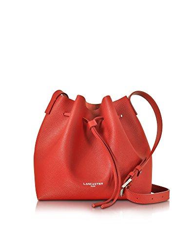 lancaster-paris-womens-42218rouge-red-leather-shoulder-bag