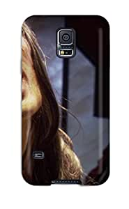 Ideal Kyle A White Case Cover For Galaxy S5(stargate Atlantis), Protective Stylish Case