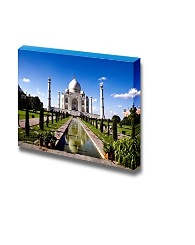 White Marble Taj Mahal in India Home Deoration Wall Decor ing