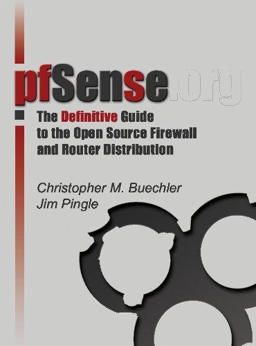 Download pfSense: The Definitive Guide Pdf