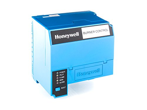 Honeywell RM7895A1014 AC On-Off Primary Control with Prepurge
