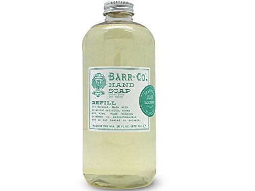(Barr-Co Soap Shop Hand and Body Refill - Marine)