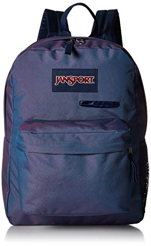 JanSport Digibreak Laptop Bag Blue Jay Yarn ()