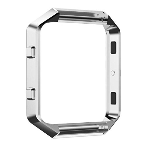 Fitbit No1seller Stainless Replacement Silver