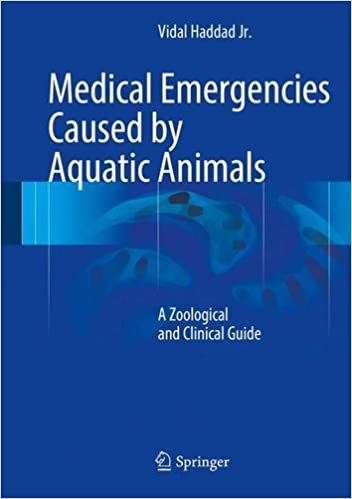 Medical Emergencies Caused by Aquatic Animals: A Zoological and Clinical Guide