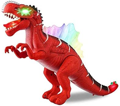 لعبه الديناصور