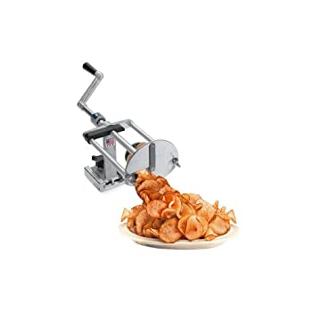 Nemco N55050AN-R Potato Chip Slicer
