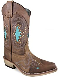 Childs Moon Bay Snip Toe Boots