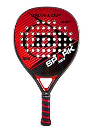 Pala de Pádel Dunlop Spark 365: Amazon.es: Deportes y aire libre