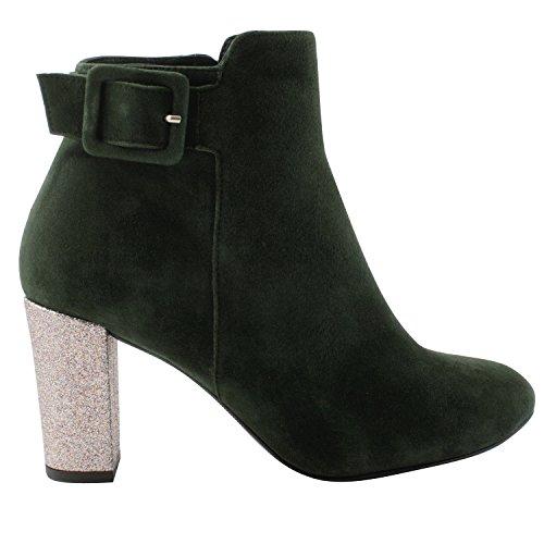Exclusif Paris Exclusif Paris Lio, Chaussures Femme Bottines, Damen Stiefel & Stiefeletten