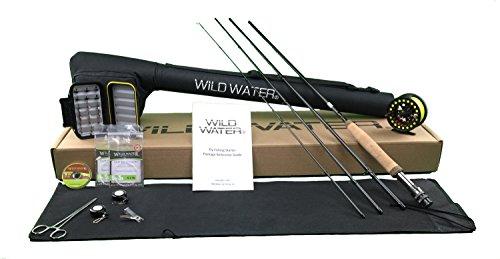 Fish Deluxe Fishing Rod - 3