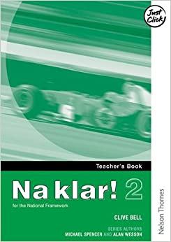 Nar klar 2 Higher Evaluation Pack: Na klar! 2 Teacher's Book (Higher): Teacher's Book Stage 2