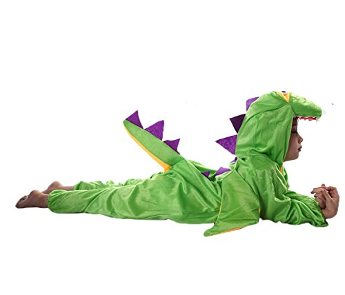 Children Animals Costume Cartoon Jumpsuit (2-4 Years, (Costumes Cartoon)