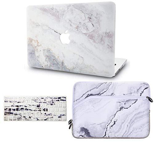 KECC Laptop Case for New MacBook Air 13
