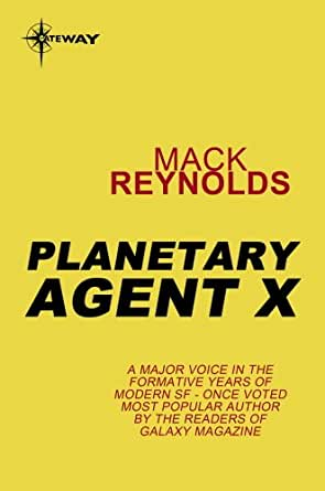 Amazon planetary agent x ebook mack reynolds kindle store print list price 899 fandeluxe Document