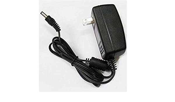 Adapter For CASIO CPS-700 Digital Piano keyboard Charger