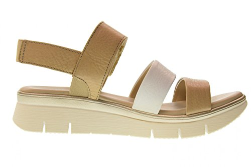 The Beige Chaussures 04 Beige Ricky D2016 Femme Flexx Sandales Wn7wxOWUq