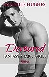 Devoured (Fantasy's Bar & Grill Book 2)